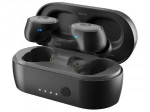 Skullcandy Sesh Evo True Wireless Vezeték Nélküli Fekete fülhallgató
