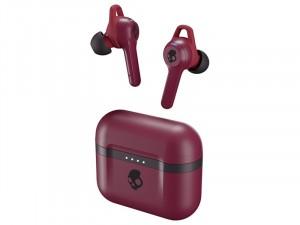 Skullcandy Indy Evo True Wireless Deep Red Vezeték Nélküli Vörös Fülhallgató