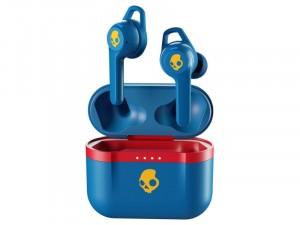 Skullcandy Indy Evo True Wireless Blue Vezeték Nélküli Kék Fülhallgató