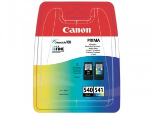 Canon PG-540 + CL-541 Multipack tintapatron