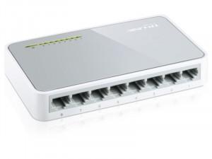 Tp-Link TL-SF1008D 8 portos Switch