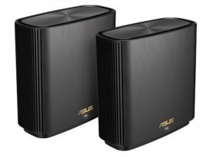 Asus ZenWifi AX - XT8 2-PK - Fekete router