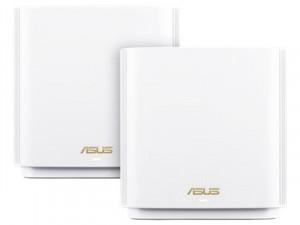 Asus ZenWifi AX - XT8 2-PK - Fehér router