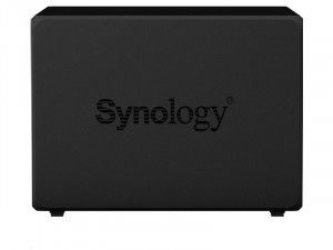 Synology DS420+ Disk Station (4HDD) NAS meghajtó