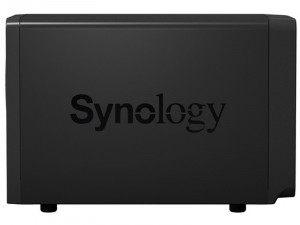 Synology DS718+ (2GB) DiskStation (2HDD) NAS meghajtó