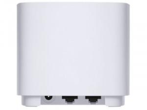 Asus ZenWifi AX Mini - XD4 3-PK - Fehér router