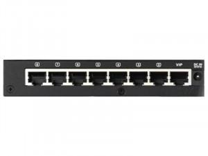 Asus GX-U1081 8 portos switch