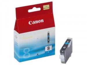 Canon CLI-8 - Ciánkék tintapatron