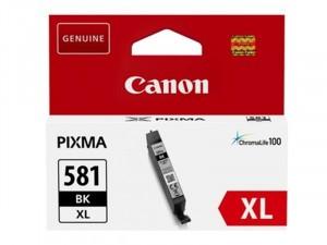 Canon CLI-581XL - Fekete tintapatron