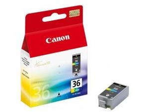 Canon CLI-36 - Színes tintapatron