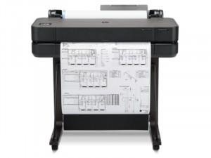 HP Designjet T630 24in 610mm Plotter nyomtató állvánnyal