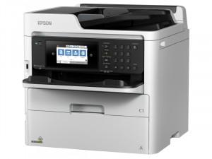 Epson WorkForce Pro WF-C579RDWF tintasugaras nyomtató