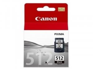 Canon PG-512 - Fekete tintapatron