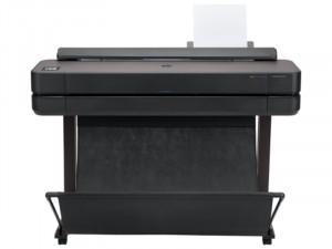 HP Designjet T650 24in 610mm Plotter nyomtató állvánnyal