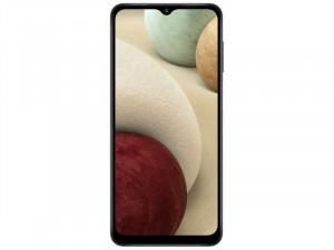 Samsung Galaxy A12 A125F 32GB 3GB Dual-Sim LTE Fekete Okostelefon