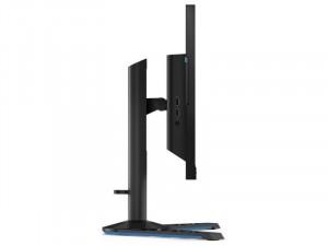Lenovo Legion 24,5 colos Y25-25 - WLED IPS Fekete-Kék monitor