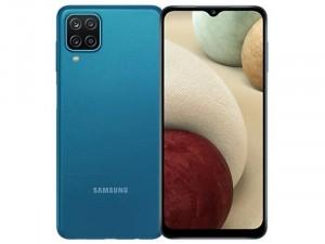 Samsung Galaxy A12 A125f 128GB 4GB Dual-Sim LTE Kék Okostelefon