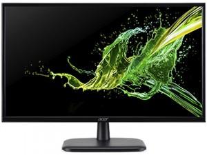 Acer 23,8 EK240YAbi - FHD IPS LED Fekete monitor