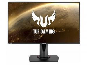 Asus 27 col TUF Gaming VG279QM - WLED IPS PIVOT Fekete monitor