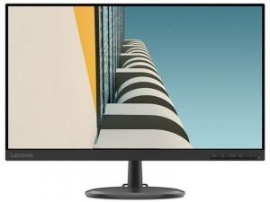 Lenovo C24-25 - 23,8 colos VA FHD AMD FreeSync Fekete monitor