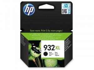 HP 932XL - Fekete tintapatron