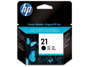 HP 21XL - Fekete tintapatron
