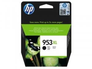 HP 953XL - Fekete tintapatron