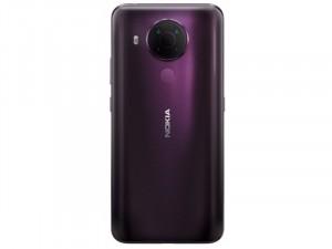Nokia 5.4 64GB 4GB LTE Dual-Sim Lila Okostelefon