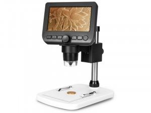 Levenhuk DTX 350 LCD kijelzős digitális mikroszkóp