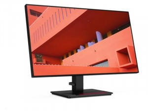 Lenovo Thinkvision P24q-20 - 23.8 Col WQHD IPS monitor