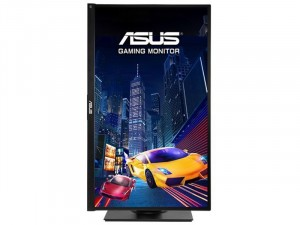 ASUS VP279QGL- 27 Colos FHD WLED IPS Fekete Monitor