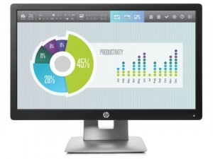 HP Business EliteDisplay E202 - LED LCD IPS Monitor