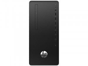 HP 290 G4 Intel® Core™ i3 Processzor-10100, 8GB RAM, 256GB SSD, DOS, asztali számítógép