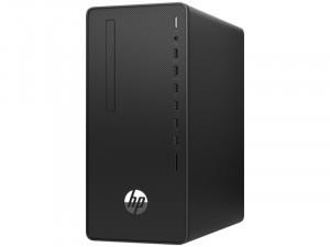 HP 290 G4 Intel® Core™ i3 Processzor-10100, 8GB RAM, 256GB SSD, Win10 Pro, asztali számítógép