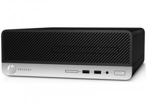 HP ProDesk 400 G5 SFF Intel® Core™ i5 Processzor-8500, 8GB RAM, 256GB SSD, Win10 Pro asztali számítógép