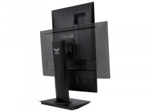 Asus TUF Gaming VG249Q - 23.8 colos WLED IPS PIVOT Fekete monitor