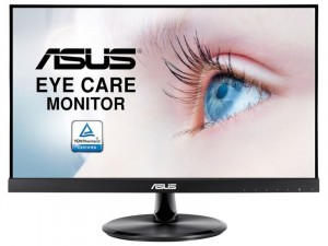 Asus VP229HE - 21,5 colos LED IPS Freesync Fekete monitor