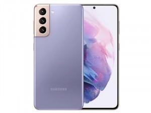 Samsung Galaxy S21 5G 256GB 8GB Dual-Sim Fantom Lila Okostelefon