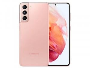 Samsung Galaxy S21 5G 256GB 8GB Dual-Sim Fantom Rózsaszín Okostelefon