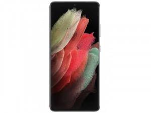 Samsung Galaxy S21 Ultra 5G 128GB 12GB Dual-Sim Fantom Fekete Okostelefon