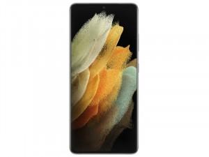 Samsung Galaxy S21 Ultra 5G 128GB 12GB Dual-Sim Fantom Ezüst Okostelefon