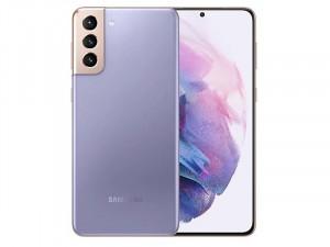 Samsung Galaxy S21 Plus 5G 128GB 8GB Dual-Sim Fantom Lila Okostelefon