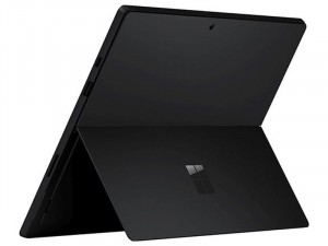 Microsoft Surface Pro 7 for Business 12.3 colos Intel® Core™ i5 Processzor-1035G4, 8GB RAM, 256 SSD, Integrált VGA, Windows 10 Pro Fekete 2in1 tablet