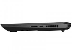 HP Omen 17-cb1000nh 17,3 colos FHD, Intel® Core™ i5 Processzor-10300H, 16GB RAM, 512GB, NVIDIA RTX 2060 6GB, FreeDOS, Fekete laptop