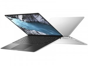 Dell XPS 13 9310 - 13,4 colos FullHD, Intel® Core™ i5 Processzor-1135G7, 8GB, 512GB SSD, Windows 10 Home - Platinaezüst Ultrabook