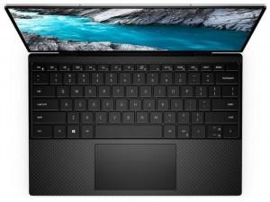 Dell XPS 13 (9305) 13.3FHD, Intel® Core™ i5 Processzor-1135G7 8GB 512GB Intel® IrisXE, Win10Pro, Ezüst ultrabook