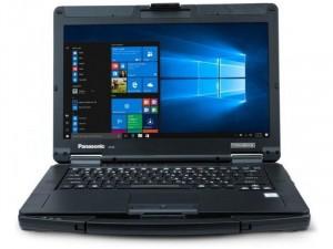 Panasonic ToughBook FZ-55 FZ-55B-007T4 laptop