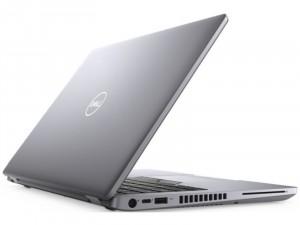 Dell Latitude 5411 - 14 FHD IPS Matt, Intel® Core™ i5 Processzor-10400H, 16GB DDR4, 512GB SSD, NVIDIA GeForce MX250, Windows 10 Pro, Ezüst Laptop