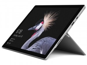 Microsoft Surface Pro 5 GWP-00004 tablet