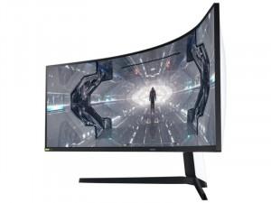 Samsung Odyssey G9 - 49 colos 240Hz QLED Dual-QHD 32:9 Gaming Monitor